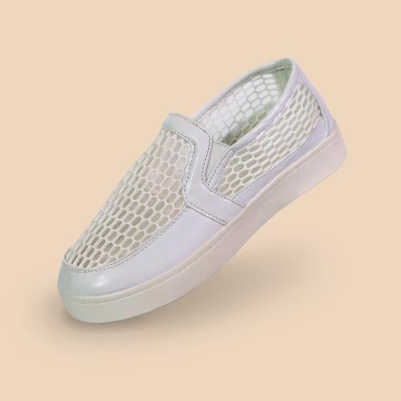 کفش زنانه لانه زنبوری
